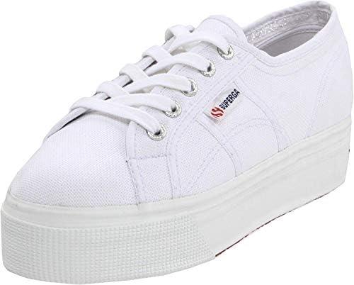 Superga womens Acotw 2790 Platform Fashion Sneaker Shoes
