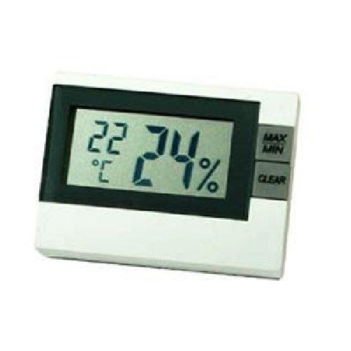 - P3-P0250-Mini Hygro-Thermometer