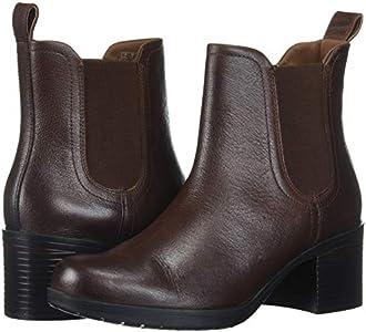 hollis chelsea boot