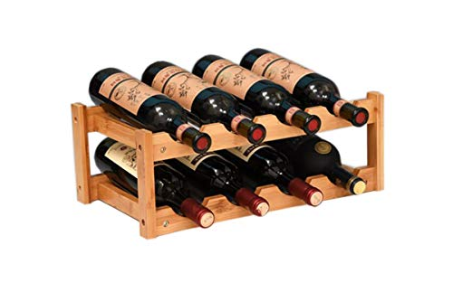 wine rack for pantry - 3