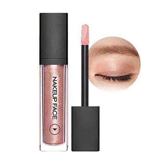 Nakeup Face Eyegloss No.3 Cashmere (Eye Gloss)