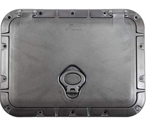 (Hobie Twist-N-Seal Rectangular Hatch Kit )