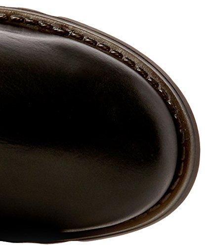 Fly Sack861fly warmlining Bottes Black Femme London Noir 000 Motardes 7Or7qnfwZ