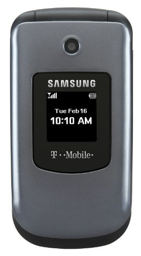 Samsung SGH-T139 Cell Phone - T-Mobile