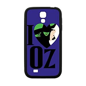 Musical Wicked Ipod Touch 4 Protecter - Retail Packaging - Laser Rubber