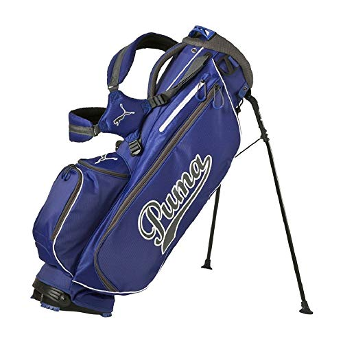PUMA Golf Superlite Stand Bag Surf The Web