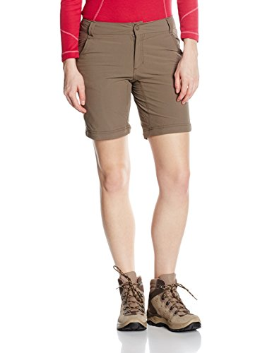 Convertible Femme Brun weimaraner Pantalon Face The North Randonnée Brown De 133 Exploration 4w0Bntq8U