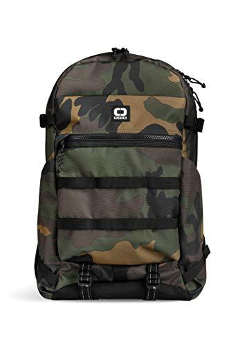 OGIO ALPHA Convoy 320 Laptop Backpack, Woodland -
