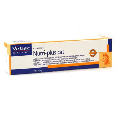 Nutri plus Cat Vet, 70.9 g
