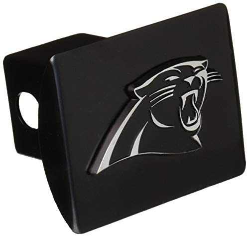 FANMATS 21500 Hitch Cover (Carolina Panthers)