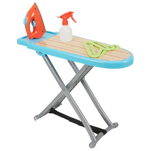 Just Like Home Ironing Board Playset