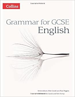 Book Aiming for Second Editions - Grammar for GCSE English by Gould, Mike, Kemp, Beth (2014)