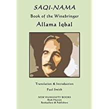 Saqi-Nama: Book of the Winebringer