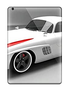 New Style 5080765K15846884 New Premium Case Cover For Ipad Air/ 2009 Mercedes Benz Sl Gullwing Panamericana 3 Protective Case Cover
