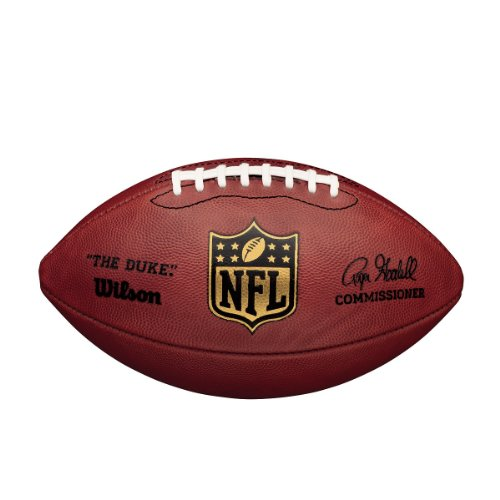 Wilson Football NFL Game Ball