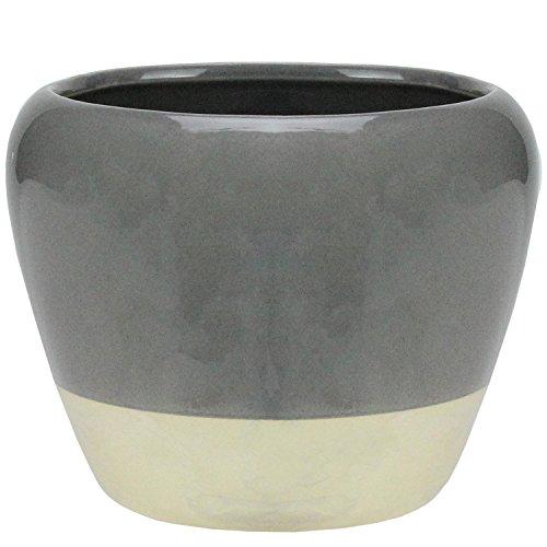 Ceramic Cachepot - 4.5