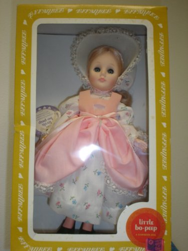 Effanbee Little Bo-Peep Doll