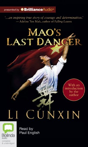 Mao's Last Dancer by Bolinda Audio