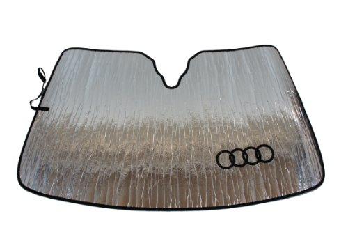Genuine Audi Accessories ZAW400812 UV Sunshield Audi Genuine Accessories