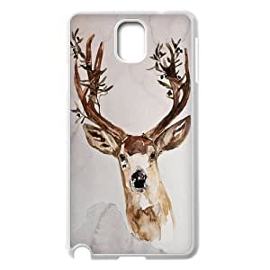 Protect deer High Quality Pattern Hard Case Cover for For Samsung Galaxy Case Note 3 color14