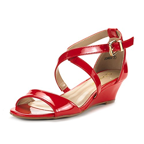 Wedge Nelson Rouge 68LCID