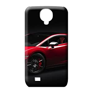 samsung galaxy s4 case Covers Scratch-proof Protection Cases Covers mobile phone case Aston martin Luxury car logo super