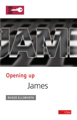 James (Opening Up)
