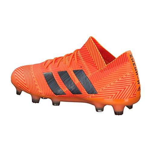 000 Orange Adulte 18 nbsp;Sol Mandar Rojsol Negbás Nemeziz Dur 1 adidas q7F6wvA