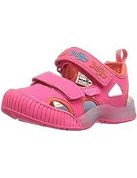 Rapido Girl's and Boy's Bumptoe Sandal
