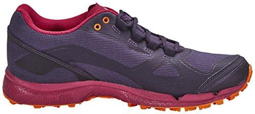 Haglöfs Gram Comp II - Zapatillas para correr Mujer - rosa/violeta 2017 Violeta