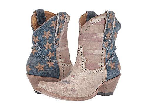 0dcbfe180d3 Old Gringo Womens Boots Size 7.5 Top Deals & Lowest Price ...