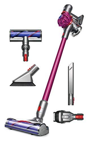 Dyson V7 Motorhead Cordless Vacuum Cleaner + Manufacturer's Warranty + Soft Dusting Brush Bundle