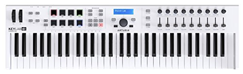 [해외] Arturia 키보드・콘트롤러KeyLab 61 Essential