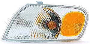 Pilot TO2520150 Turn Signal Light
