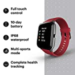 Noise Colorfit Pro 2 Full Touch Control Smart Watch Mist