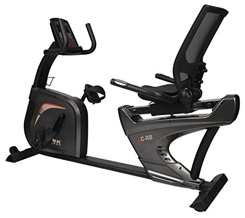 York LC-RB Recumbent Bike