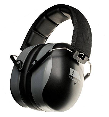 FSL Decimate Sicherheit Ohrenschützer / Gehörschutz - 3 Jahre Garantie