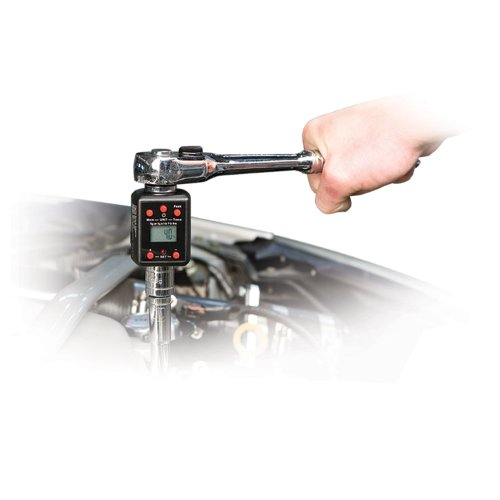 Powerbuilt 3/8 Drive Digital Torque Adapter - 940963