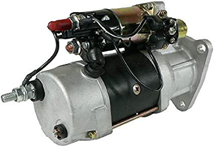 NEW Aftermarket STARTER for DELCO 39MT 12 VOLT 8200037 8300020 11 TOOTH SDR0320