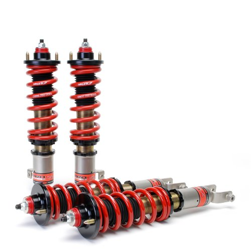 Acura Integra Coilovers - Skunk2 541-05-4717 Pro-S II Coil-Over Spring for Acura Integra