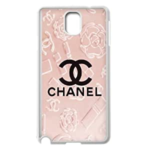 Custom Printed Phone Case Chanel For Samsung Galaxy Note 3 N7200 RK2Q02582
