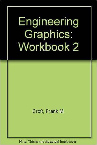 Amazoncom Engineering Graphics Workbook Two 9780471504511