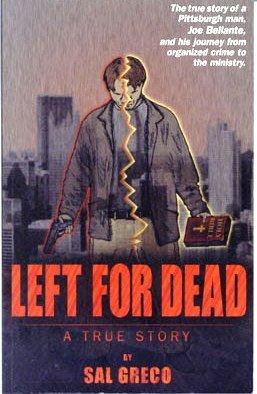 Download Left For Dead: A True Story pdf epub
