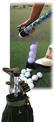 The Practice Stick Ball Retriever