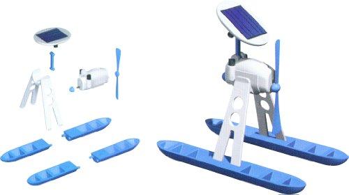41g102O MHL - Edu-Toys 6-in-1 Solar Kit