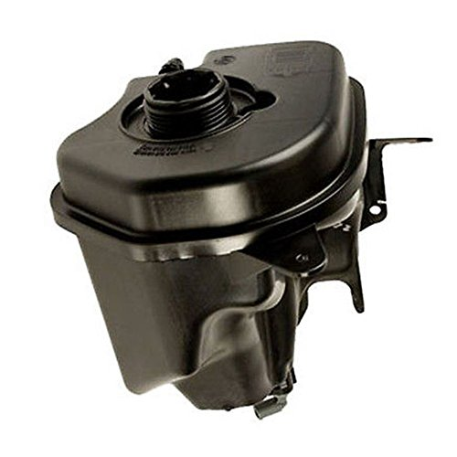 JSD 17137552546 Coolant Expansion Overflow Tank Reservoir for 2007-2013 BMW E70 X5 X6 ()