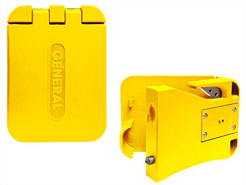 General Tools Emergency Escape Cutter