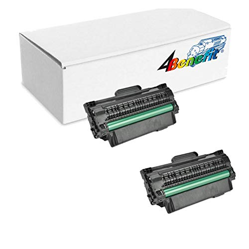/1135 Toner Cartridge (2500 Page Yield) (3J11D) -2PK ()