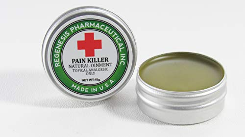 Pain Killer Natural Ointment