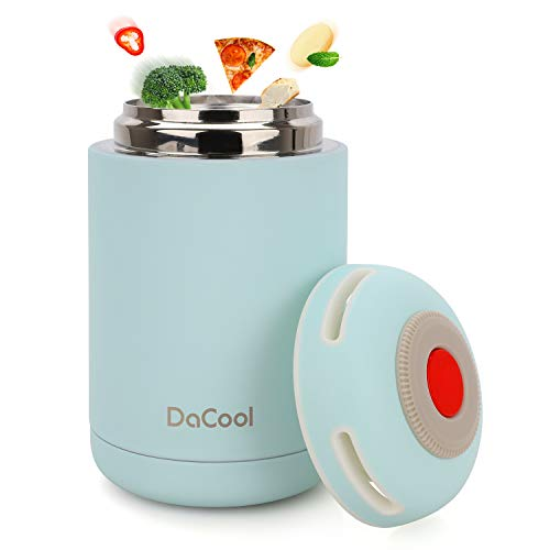DaCool Insulated Stainless Containers Container product image